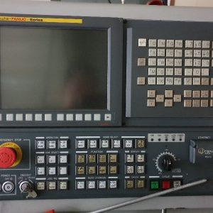 HANWHA SWISS CNC AUTOMATIC LATHE XD32-H