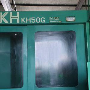 WIA KH50G